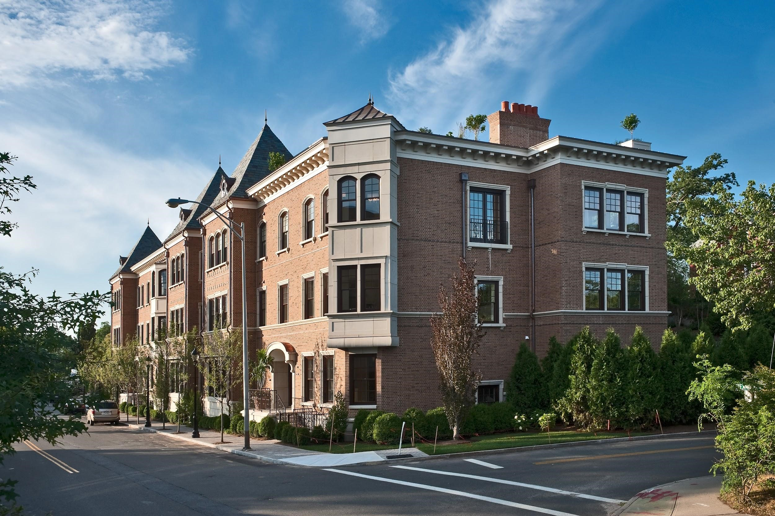 Fareri Associates high-end residential development