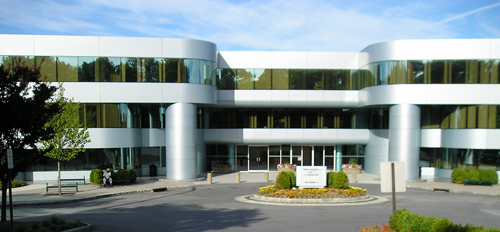 Fareri Associates medical building development