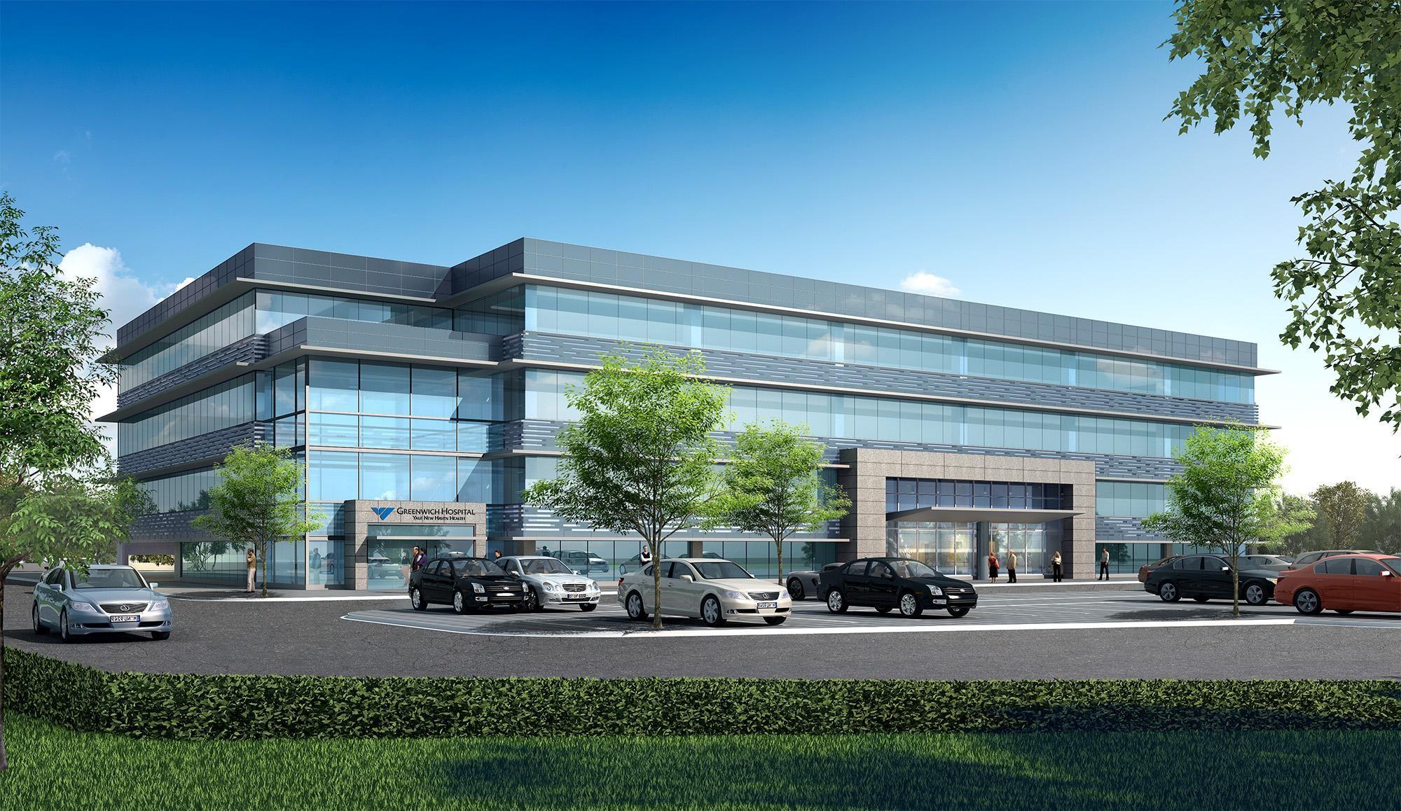 Fareri Associates medical and office development