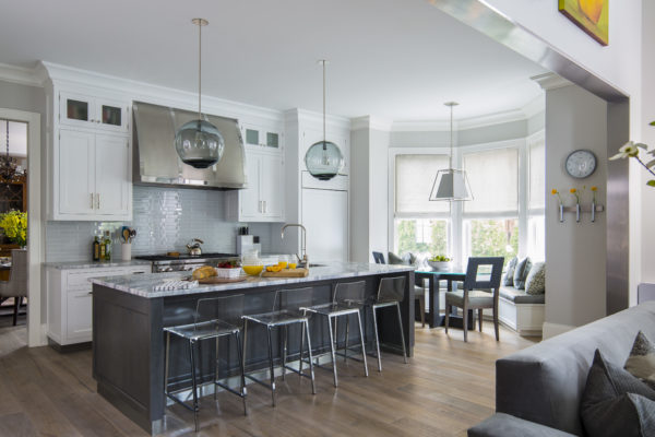 Fareri Associates high-end condominiums development